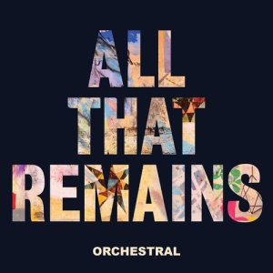 Embrace的專輯All That Remains (Orchestral)