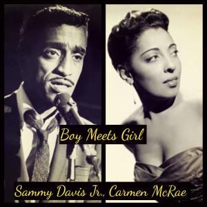 Album Boy Meets Girl from Carmen McRae