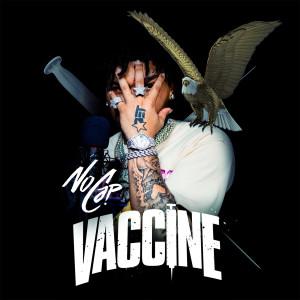 Album Vaccine from NoCap