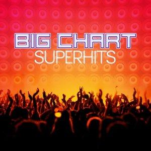 Todays Hits 2015的專輯Big Chart Superhits