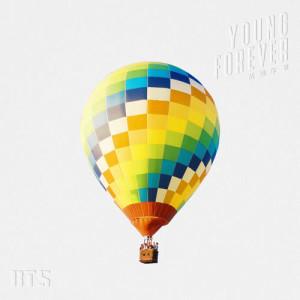 YoungForever dari BTS