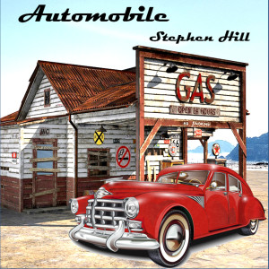 Album Automobile from Stephen Hill