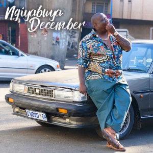 Album Ngiyabuya December Single from Lvovo Derrango