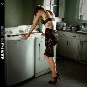 Listen to Coming Home (Bonus Track) song with lyrics from Skylar Grey