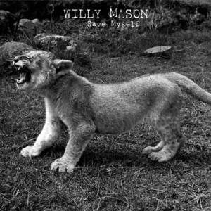 Album Save Myself from Willy Mason