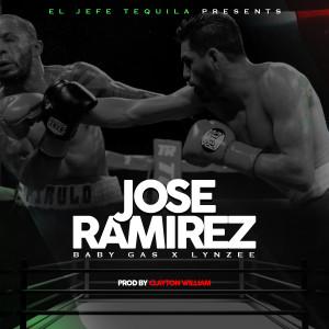 Album Jose Ramirez (Explicit) from Baby Gas