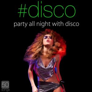 Album #disco from Various Artists