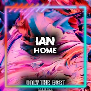 Ian的專輯Home