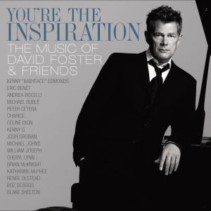 Hit Man David Foster & Friends (Amazon Excl.) 2009 David Foster