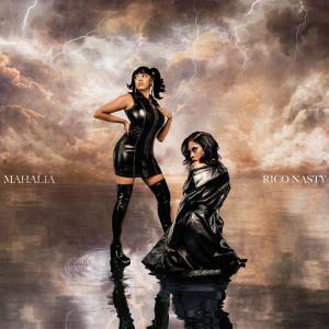 Album Jealous (feat. Rico Nasty) from Mahalia