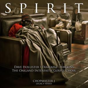 Album Spirit from Tramaine Hawkins