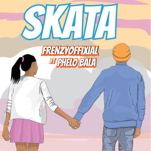 Album Skata Single from Frenzyoffixial