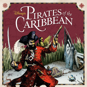 Album Pirates of the Caribbean from 群星
