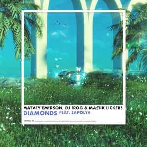 Album Diamonds from Matvey Emerson