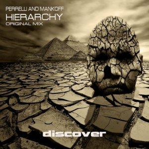 Album Hierarchy from Perrelli
