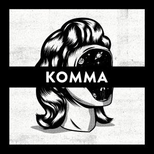Album Komma (Live at Kirstenbosch Gardens) from Fokofpolisiekar