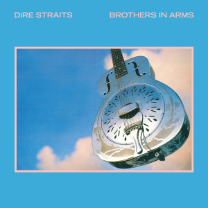 Album Brothers In Arms (Remastered 1996) from Dire Straits