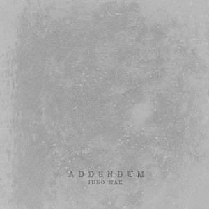麥浚龍的專輯Addendum