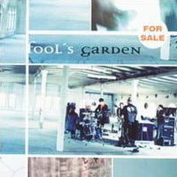 Album For Sale from Fool's Garden