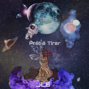 Album Prêt à tirer (Explicit) from JLS
