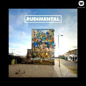 收聽Rudimental的Alien Bashment歌詞歌曲