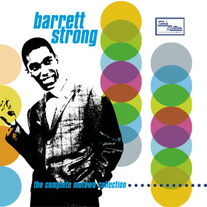 The Collection 2004 Barrett Strong