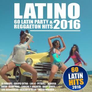 Listen to Bailar Kizomba 2016 song with lyrics from Grupo Extra