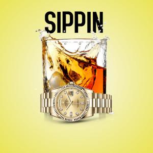 Album Sippin' from Tobi