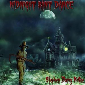 Album Midnight Rant Dance from Stephen Darcy McGee