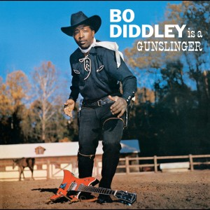 Bo Diddley Is A Gunslinger 2004 Bo Diddley