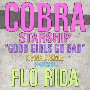 Album Good Girls Go Bad (feat. Flo Rida) from Cobra Starship