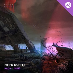 NaOH的專輯Neck Battle
