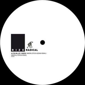 Album Inner8 Remixes Pt. 2 from Alton Miller