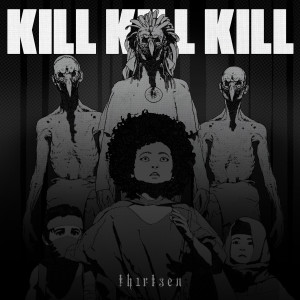Album Kill Kill Kill (Explicit) from Pharoahe Monch