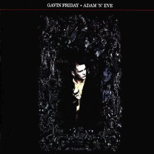 Listen to Saint Divine song with lyrics from Gavin Friday