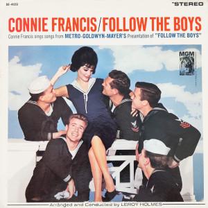 Connie Francis的專輯Connie Francis / Follow The Boys