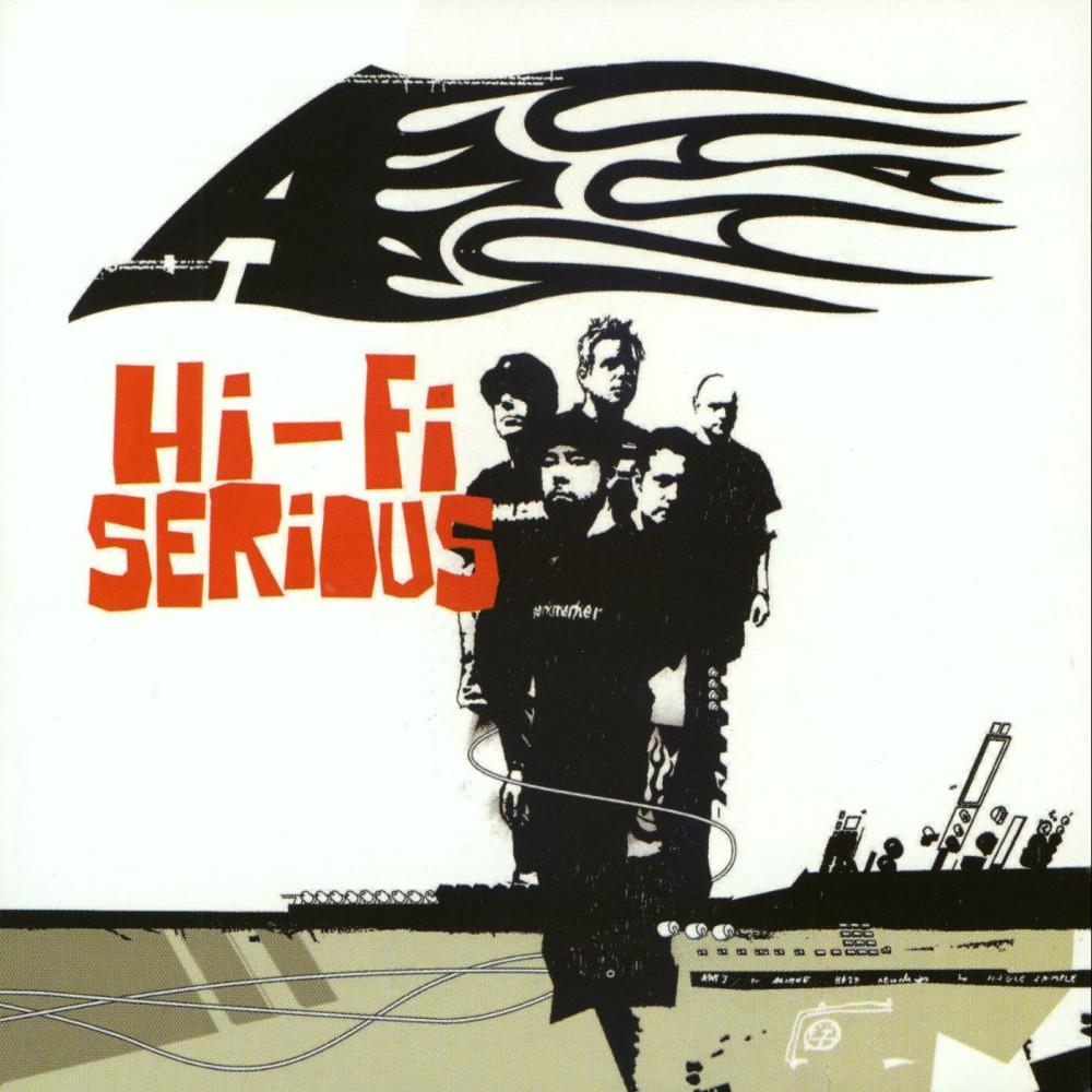 Hi-Fi Serious 2002 A