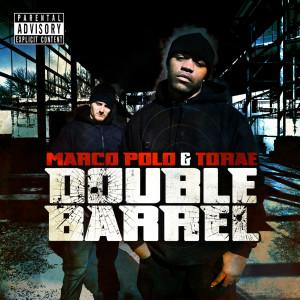 Album Double Barrel from Torae