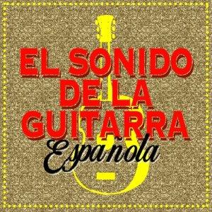 Album El Sonido de la Guitarra Española from Guitarra Sound