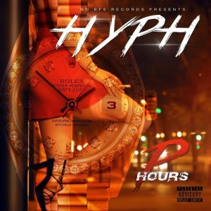 Album P Hours from Hyph