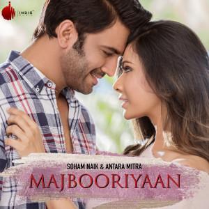 Album Majbooriyaan from Antara Mitra