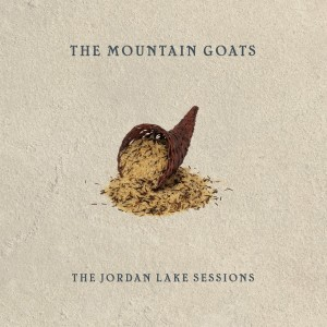 Album The Jordan Lake Sessions: Volumes 1 and 2 from The Mountain Goats