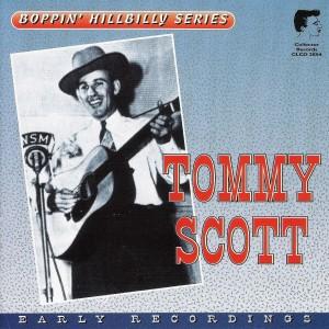 Album Tommy Scott from Tommy Scott