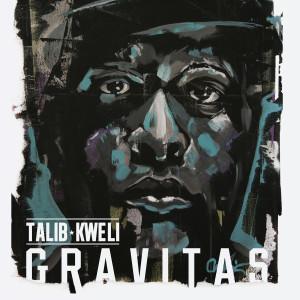 Album Gravitas from Talib Kweli