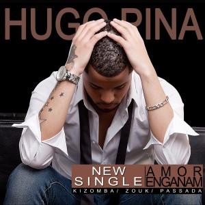 Album Amor Enganam from Hugo Pina