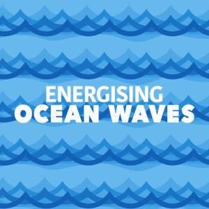 Album Energising Ocean Waves from Pure Relaxing Spa Music
