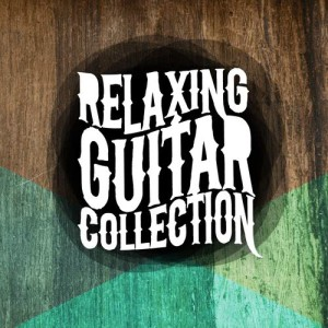 Album Relaxing Guitar Collection from Relaxing Guitar Music