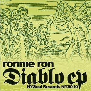 Album Diablo - EP from Ronnie Ron