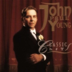 Album Classic Hits from John Paul Young