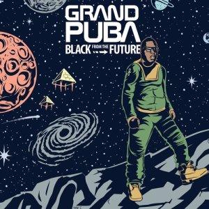 Album Black from the Future from Grand Puba